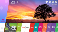 lg 43UK6750 smart tv